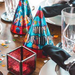 birthday party, discipline, fun activities