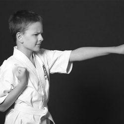 martial arts, fitness, self discipline