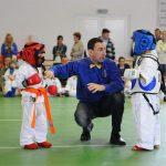 martial arts tournament